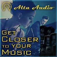 Alta Audio